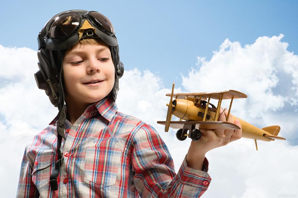 Картинки с летчиками для детей