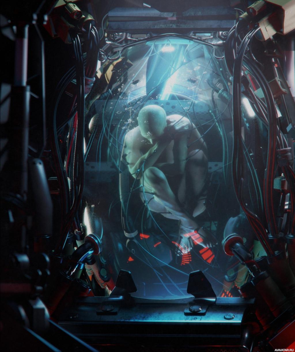 Картинки на тему научная фантастика