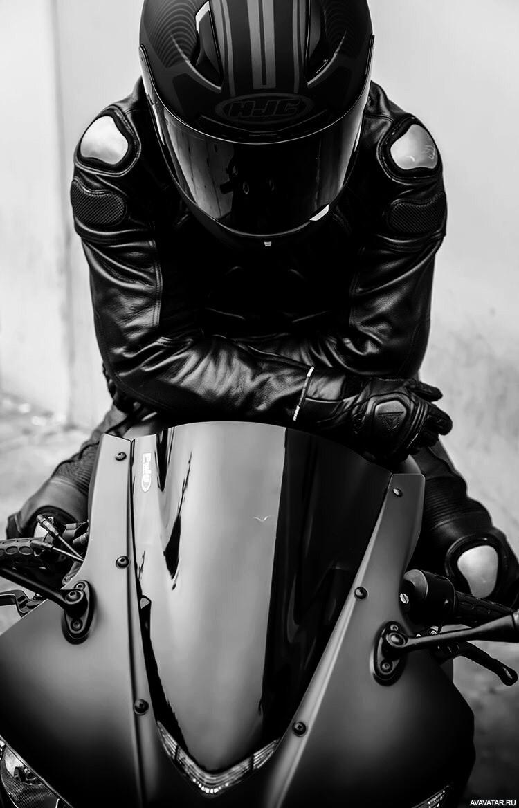 Свадьба, прикольные картинки на аватарку в контакте мотоциклиста