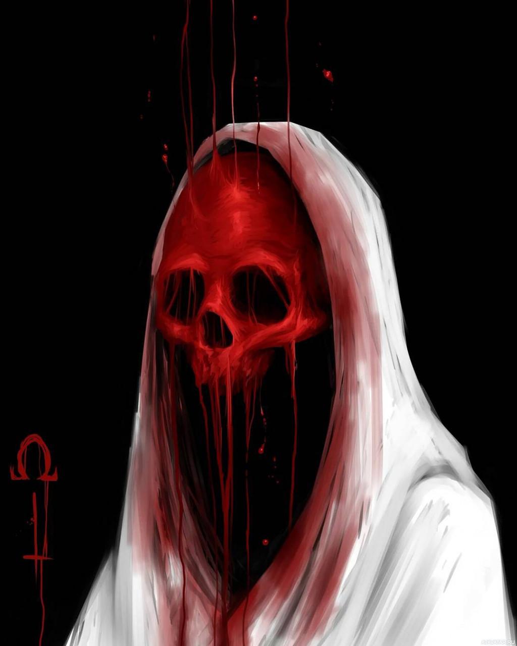 Страшные картинки смерти людей