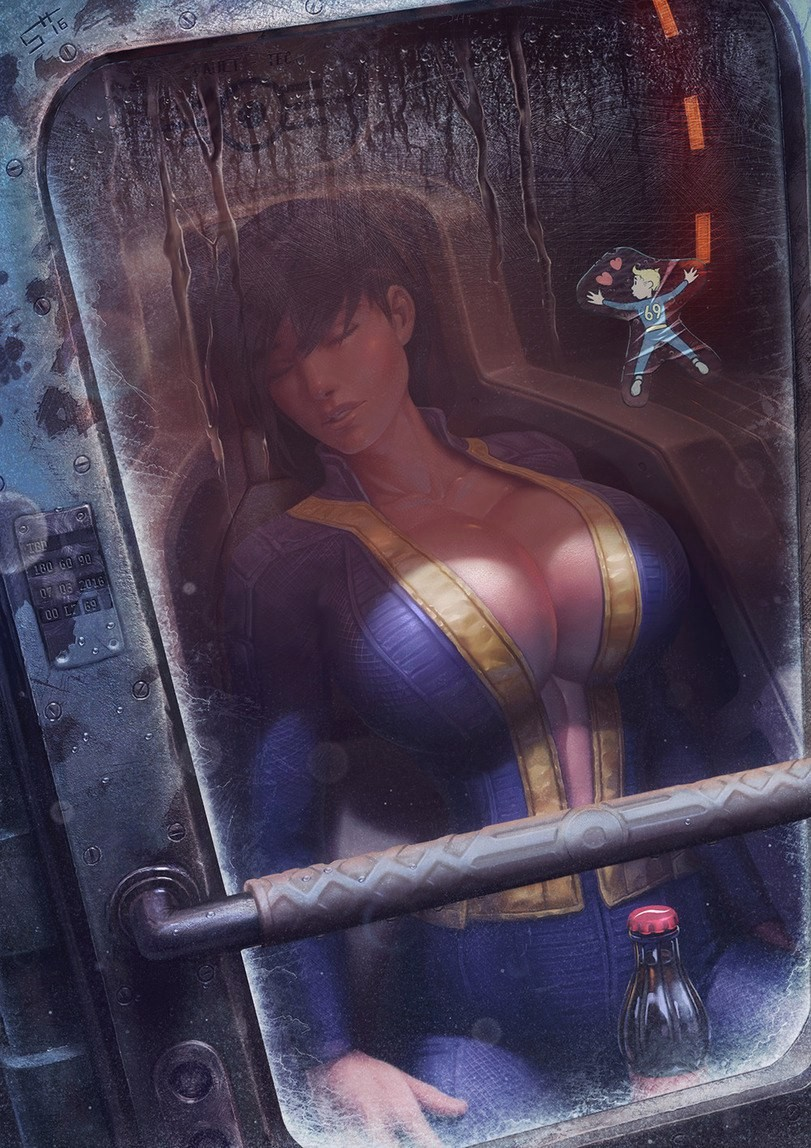 Fallout 4 porn art sexy films