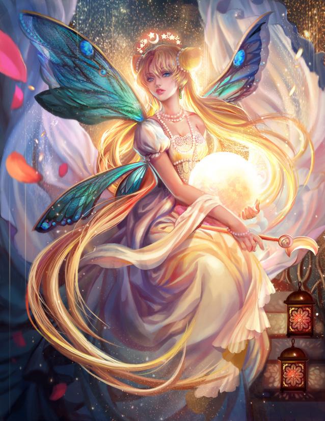 картинки солнечные феи чудеса света